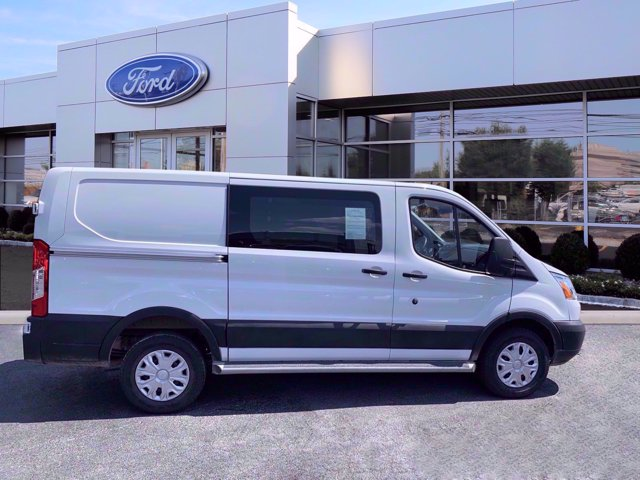2019 Ford Transit 250 Low Roof 4x2, Empty Cargo Van #FL0293S - photo 45
