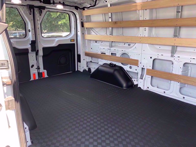 2019 Ford Transit 250 Low Roof 4x2, Empty Cargo Van #FL0293S - photo 72