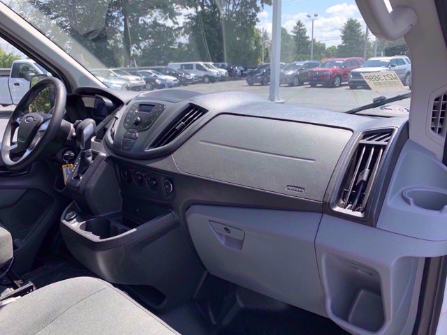 2019 Ford Transit 250 Low Roof 4x2, Empty Cargo Van #FL0293S - photo 3