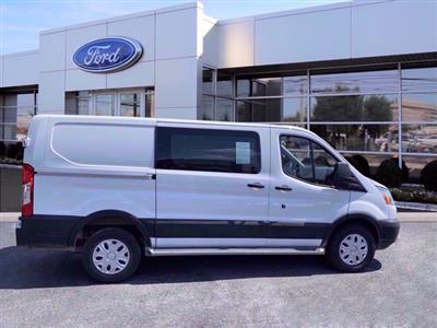2019 Ford Transit 250 Low Roof 4x2, Empty Cargo Van #FL0293S - photo 7