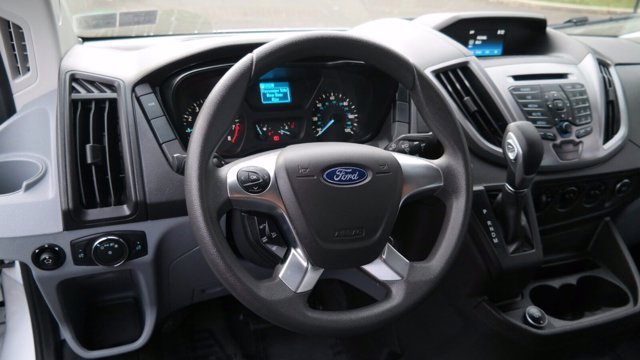 2018 Ford Transit 350 Med Roof 4x2, Passenger Wagon #FL0311P - photo 12