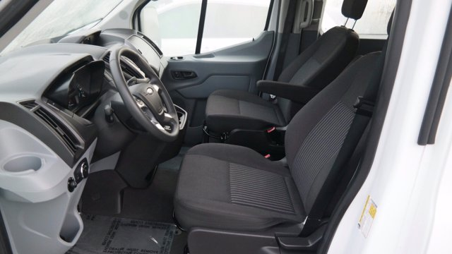 2018 Ford Transit 350 Med Roof 4x2, Passenger Wagon #FL0311P - photo 18