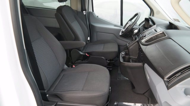 2018 Ford Transit 350 Med Roof 4x2, Passenger Wagon #FL0311P - photo 19