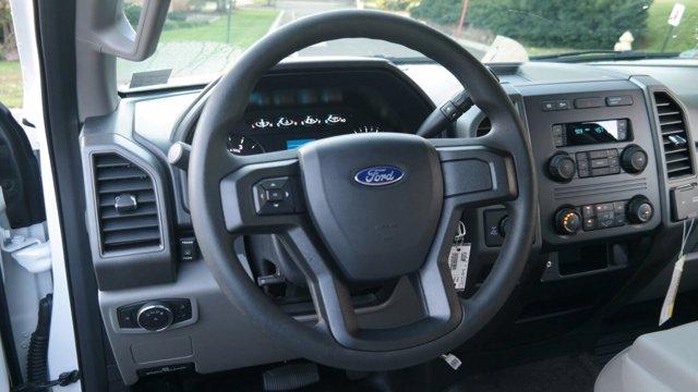 2019 Ford F-250 Regular Cab 4x4, Pickup #FL0319P - photo 16
