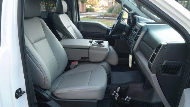2019 Ford F-250 Regular Cab 4x4, Pickup #FL0319P - photo 24