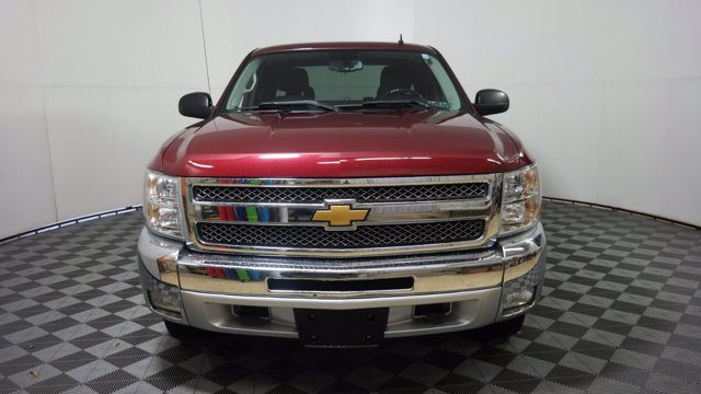 2013 Chevrolet Silverado 1500 Extended Cab 4x4, Pickup #FL0324S - photo 3