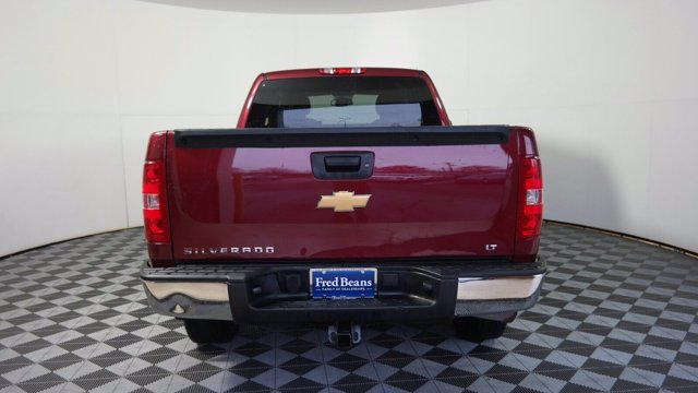 2013 Chevrolet Silverado 1500 Extended Cab 4x4, Pickup #FL0324S - photo 6