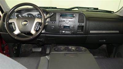 2013 Chevrolet Silverado 1500 Extended Cab 4x4, Pickup #FL0324S - photo 12