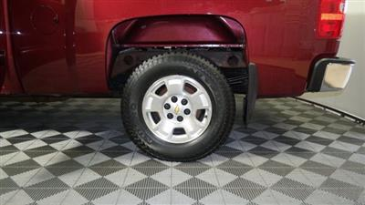 2013 Chevrolet Silverado 1500 Extended Cab 4x4, Pickup #FL0324S - photo 22