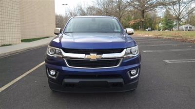 2017 Chevrolet Colorado Crew Cab 4x4, Pickup #FL0338C - photo 4