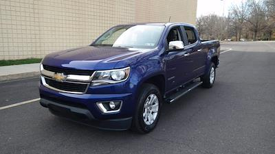 2017 Chevrolet Colorado Crew Cab 4x4, Pickup #FL0338C - photo 2