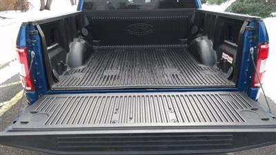 2018 Ford F-150 SuperCrew Cab 4x4, Pickup #FL0356D - photo 7