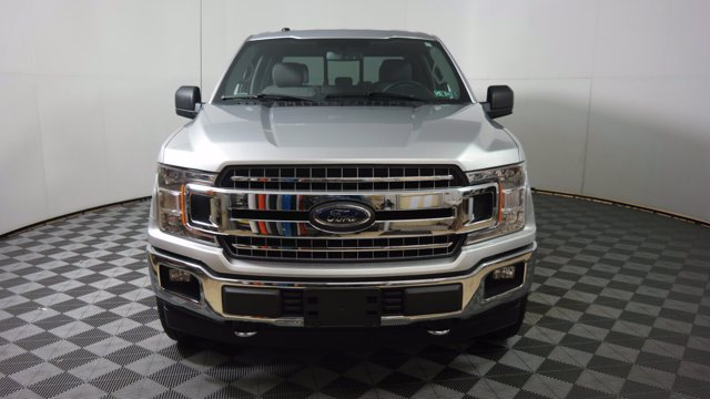 2018 Ford F-150 SuperCrew Cab 4x4, Pickup #FL0357D - photo 4