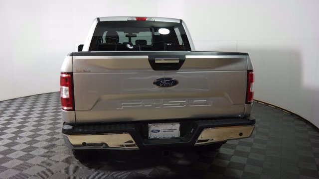 2018 Ford F-150 SuperCrew Cab 4x4, Pickup #FL0357D - photo 6