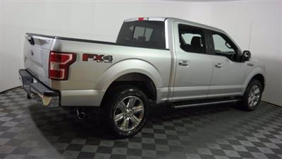 2018 Ford F-150 SuperCrew Cab 4x4, Pickup #FL0357D - photo 2