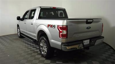 2018 Ford F-150 SuperCrew Cab 4x4, Pickup #FL0357D - photo 7