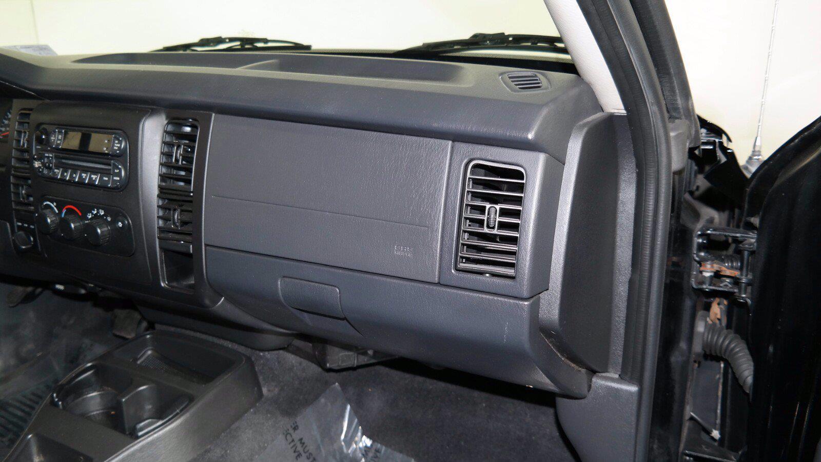 2003 Ram Dakota 4x4, Pickup #FL0371P2 - photo 22