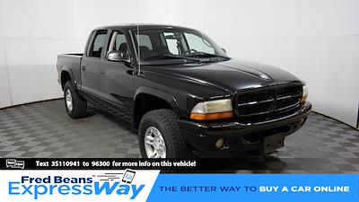 2003 Ram Dakota 4x4, Pickup #FL0371P2 - photo 1