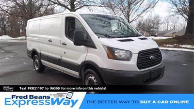 2015 Ford Transit 250 4x2, Empty Cargo Van #FL0384P - photo 1