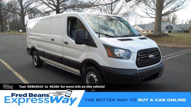 2019 Ford Transit 150 Low Roof 4x2, Empty Cargo Van #FL0390P - photo 1