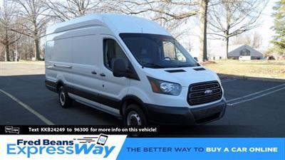 2019 Ford Transit 250 High Roof 4x2, Empty Cargo Van #FL0391P - photo 1