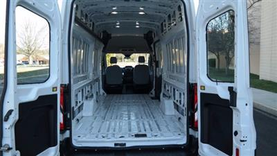 2019 Ford Transit 250 High Roof 4x2, Empty Cargo Van #FL0391P - photo 2