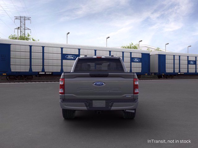 2021 Ford F-150 SuperCrew Cab 4x4, Pickup #FL10010 - photo 5