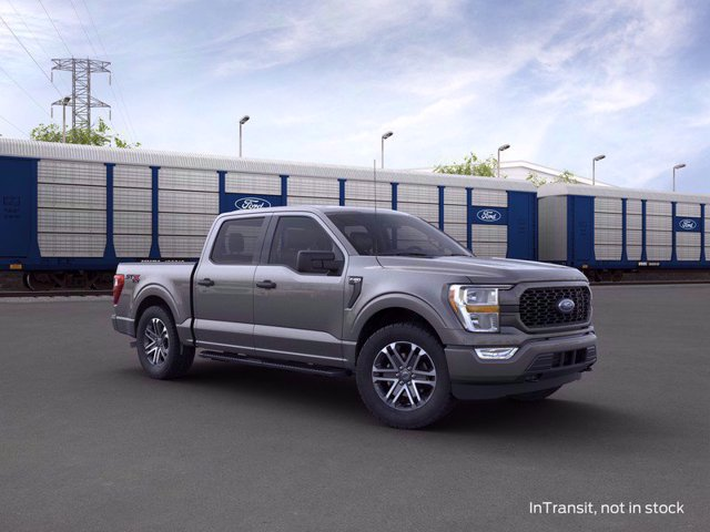2021 Ford F-150 SuperCrew Cab 4x4, Pickup #FL10010 - photo 7