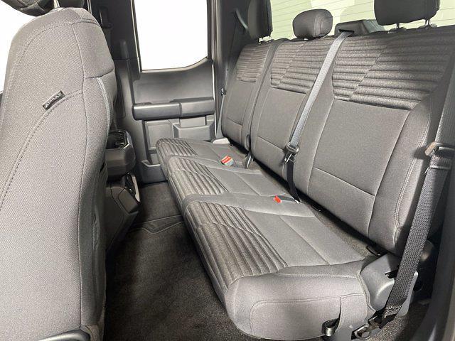 2021 Ford F-150 Super Cab 4x4, Pickup #FL10053 - photo 16