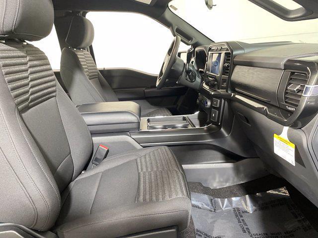 2021 Ford F-150 Super Cab 4x4, Pickup #FL10053 - photo 19