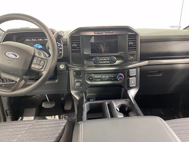 2021 Ford F-150 Super Cab 4x4, Pickup #FL10053 - photo 3