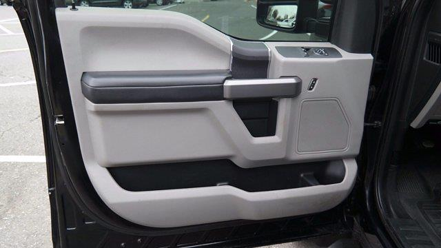 2019 Ford F-450 Regular Cab DRW 4x4, Wrecker Body #FL1006P - photo 8