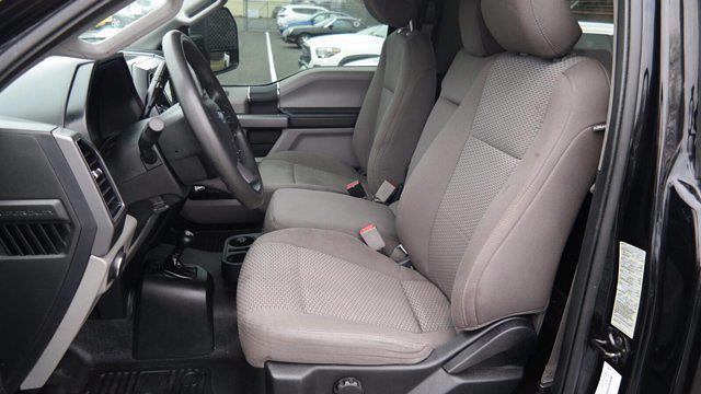 2019 Ford F-450 Regular Cab DRW 4x4, Wrecker Body #FL1006P - photo 10