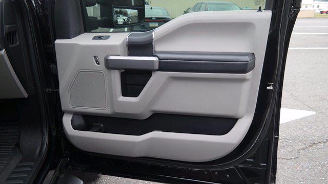 2019 Ford F-450 Regular Cab DRW 4x4, Wrecker Body #FL1006P - photo 19
