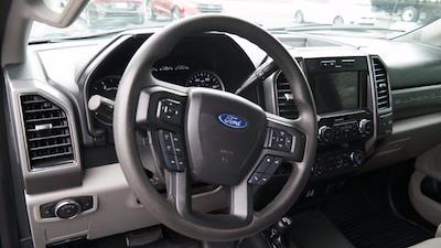 2019 Ford F-450 Regular Cab DRW 4x4, Wrecker Body #FL1006P - photo 11