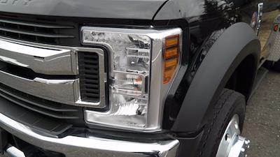 2019 Ford F-450 Regular Cab DRW 4x4, Wrecker Body #FL1006P - photo 21