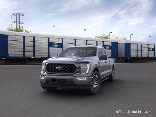 2021 Ford F-150 Super Cab 4x4, Pickup #FL10081 - photo 3