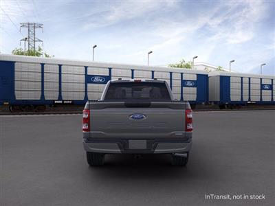 2021 Ford F-150 Super Cab 4x4, Pickup #FL10081 - photo 5