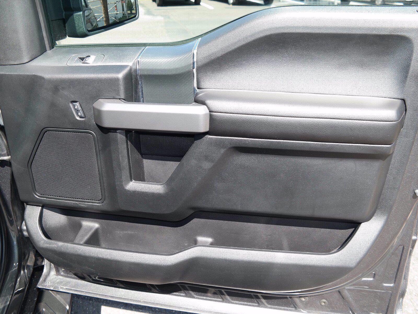 2018 Ford F-150 SuperCrew Cab 4x4, Pickup #FL100891 - photo 30