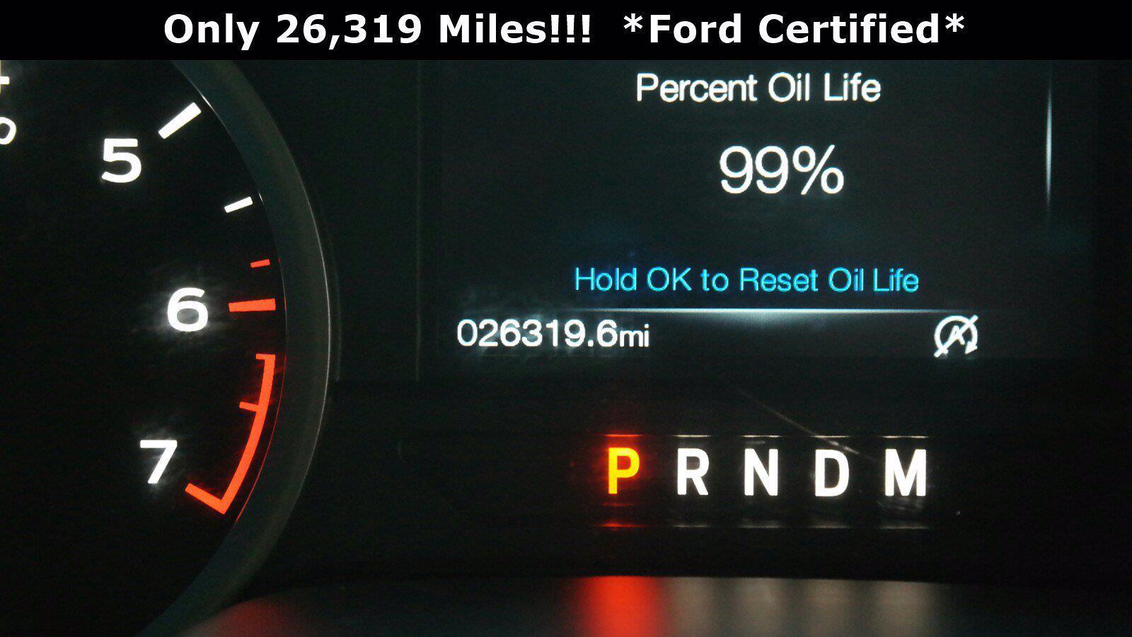 2018 Ford F-150 SuperCrew Cab 4x4, Pickup #FL101011 - photo 17