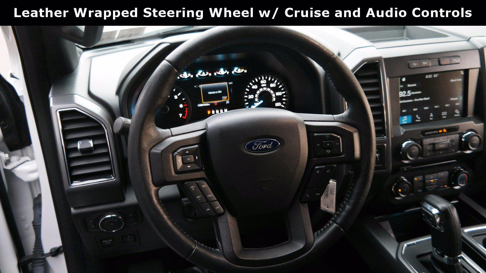 2018 Ford F-150 SuperCrew Cab 4x4, Pickup #FL101011 - photo 19