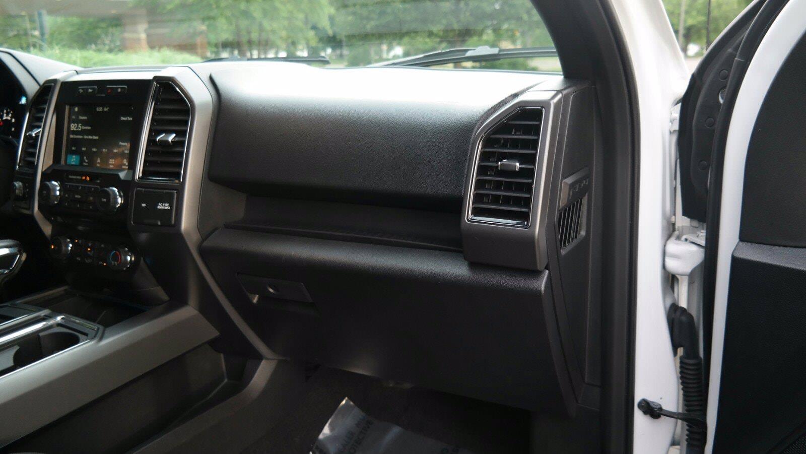 2018 Ford F-150 SuperCrew Cab 4x4, Pickup #FL101011 - photo 25