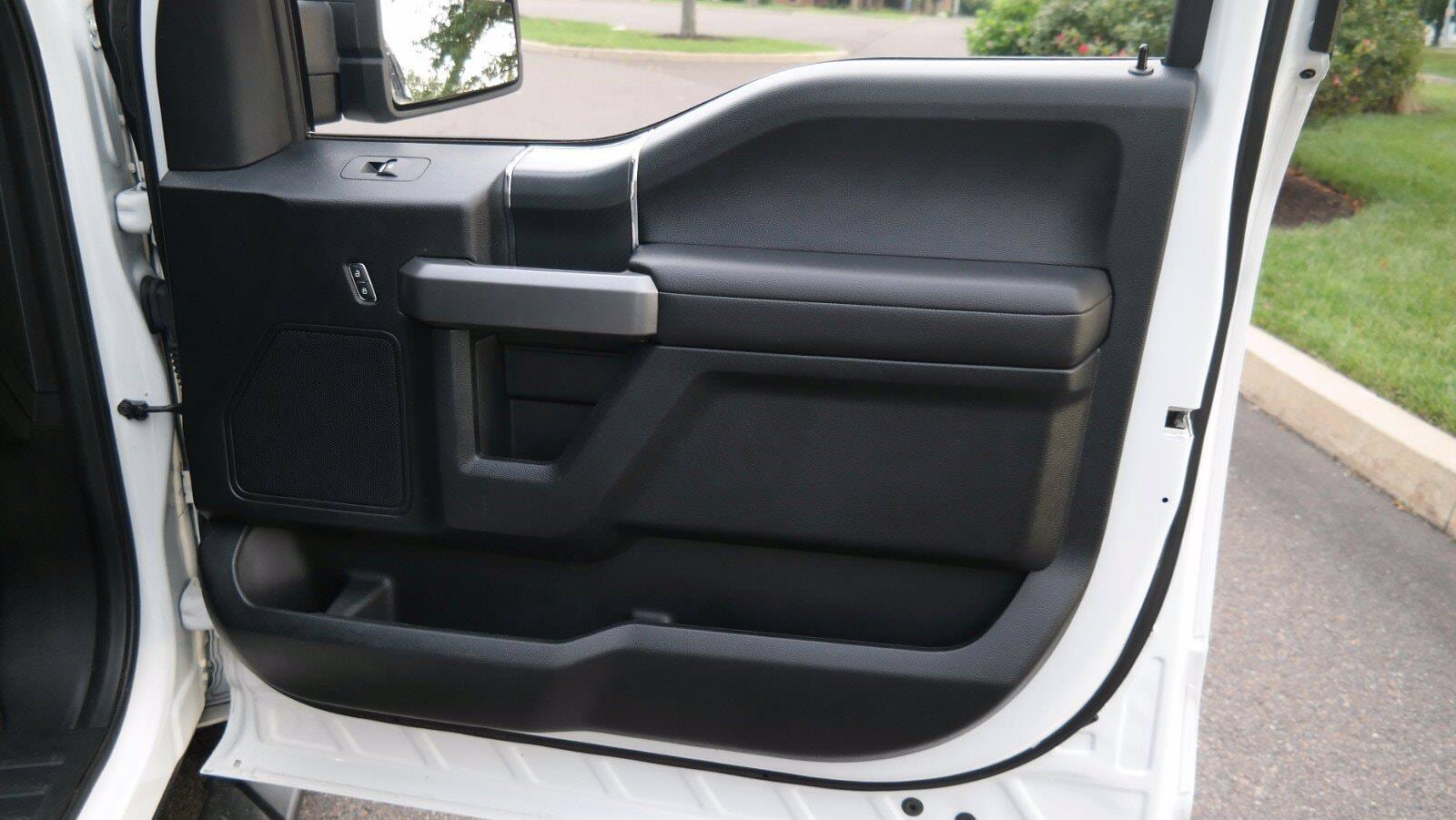 2018 Ford F-150 SuperCrew Cab 4x4, Pickup #FL101011 - photo 27