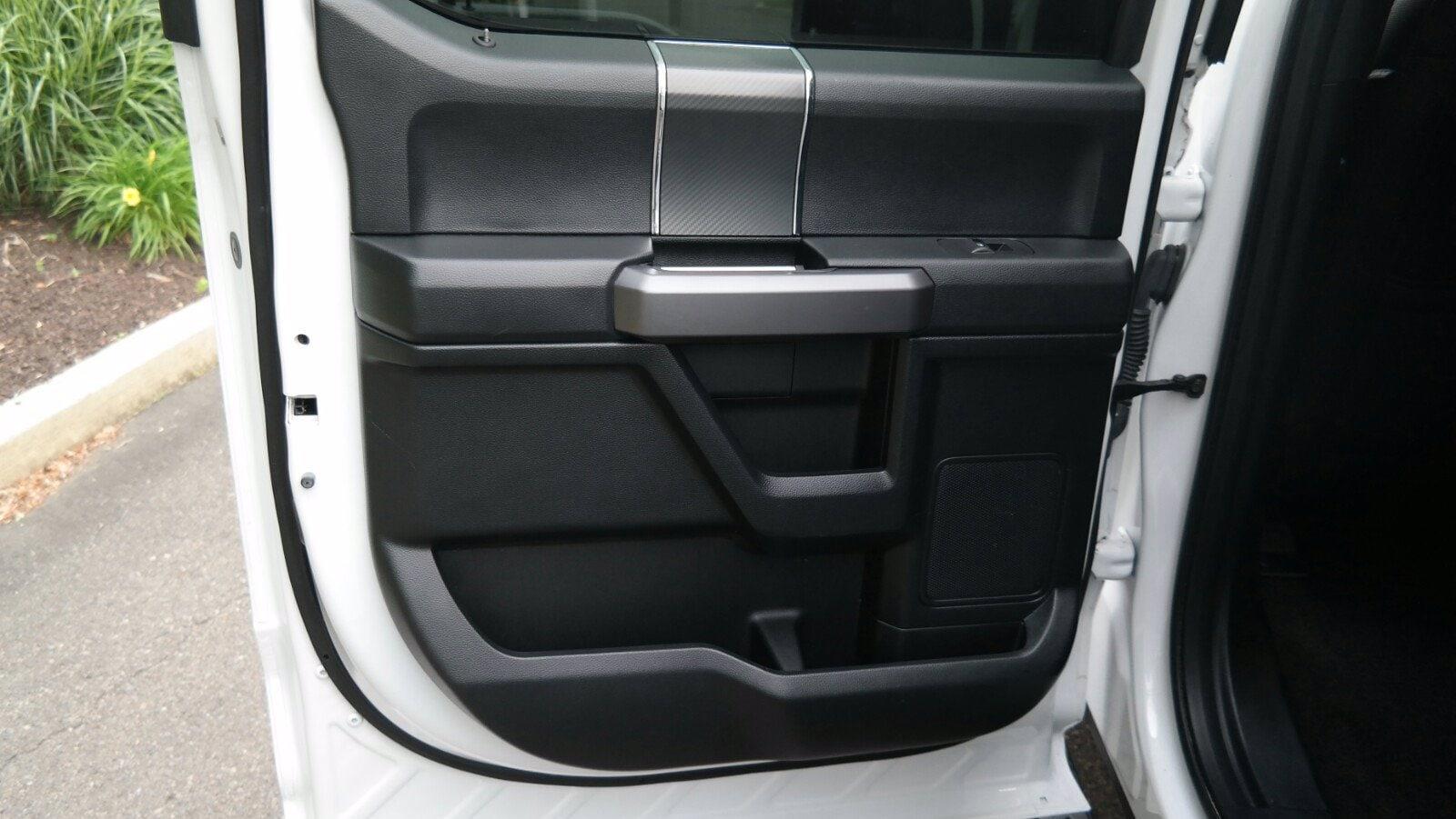 2018 Ford F-150 SuperCrew Cab 4x4, Pickup #FL101011 - photo 29