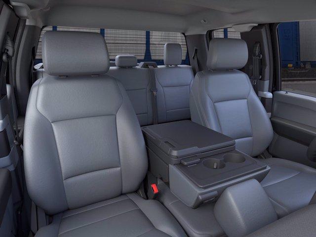 2021 Ford F-150 Super Cab 4x2, Pickup #FL10106 - photo 10