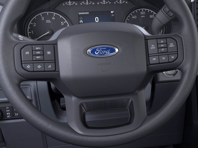 2021 Ford F-150 Super Cab 4x2, Pickup #FL10106 - photo 12