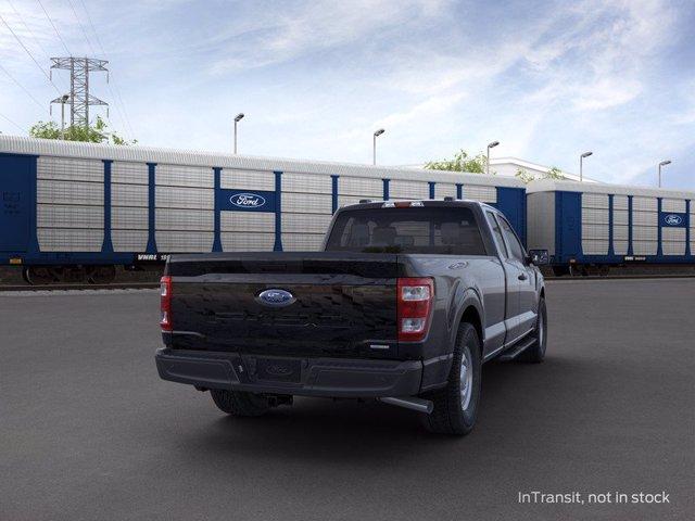 2021 Ford F-150 Super Cab 4x2, Pickup #FL10106 - photo 8