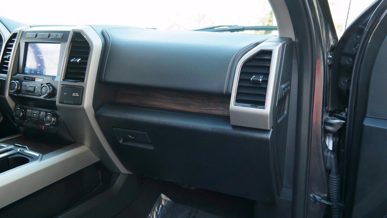 2020 Ford F-150 SuperCrew Cab 4x4, Pickup #FL1010P - photo 27
