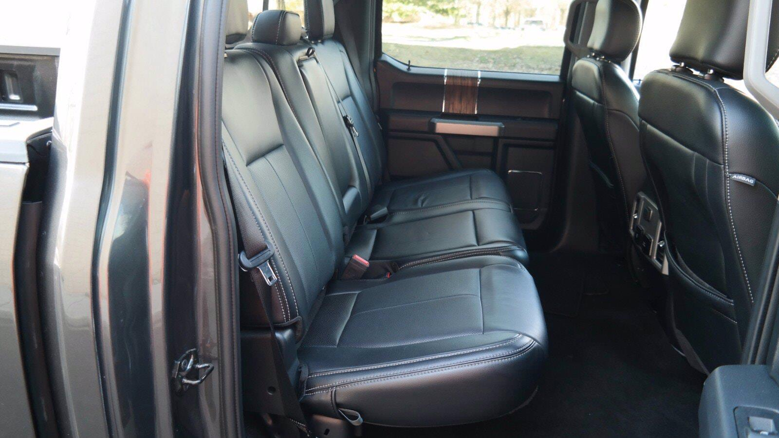 2020 Ford F-150 SuperCrew Cab 4x4, Pickup #FL1010P - photo 31