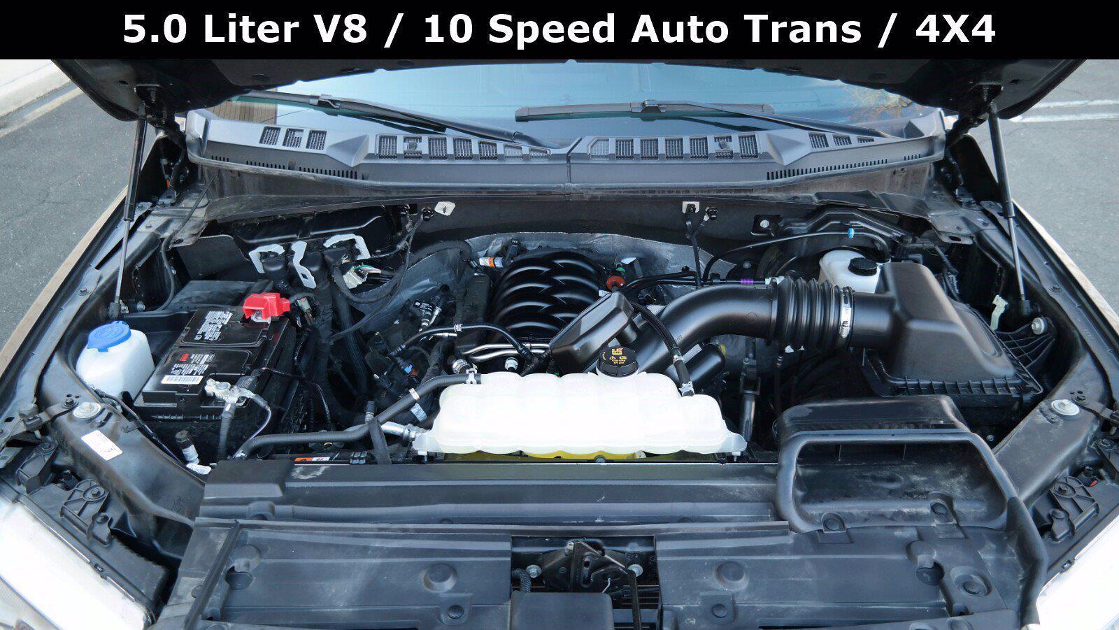2020 Ford F-150 SuperCrew Cab 4x4, Pickup #FL1010P - photo 34